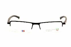Tag Heuer  - TagHeuer Half Rim Optical Frame Eyeglasses