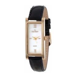 Peugeot - Thin Strap Dress Watch