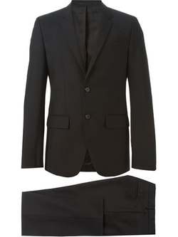 Givenchy - Classic Two-Piece Suit