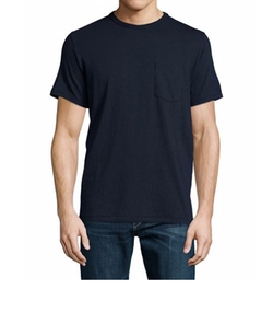 Rag & Bone  - Standard Issue Short-Sleeve Pocket T-Shirt
