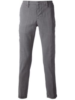 Dondup - Slim Chino Trousers