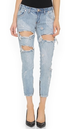 One Teaspoon - Hendrix Freebirds Jeans