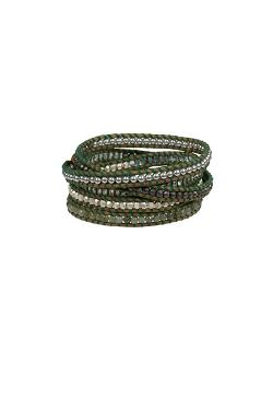 Chan Luu - Mix Wrap Bracelet