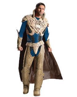 Spirit Halloween - Jor El Deluxe Adult Mens Costume