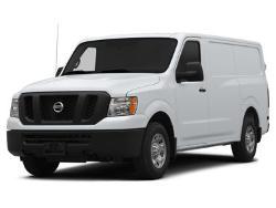 Nissan - NV1500 Cargo Van