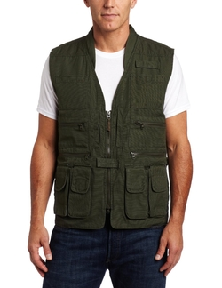 Woolrich Tactical Vest