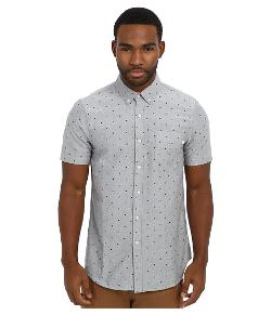 Obey Boyle - S/S Woven Shirt