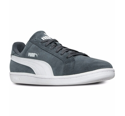 Puma - Smash Suede Leather Casual Sneakers