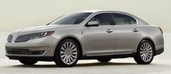Lincoln - MKS Sedan