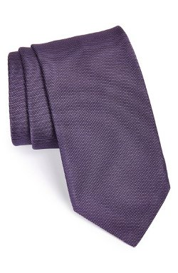 Todd Snyder White Label  - Textured Silk Tie