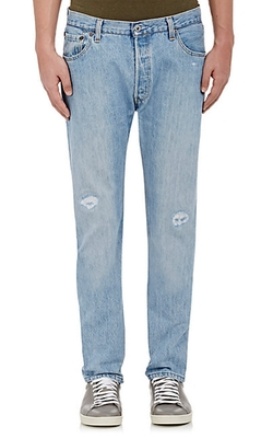 Re/done - Relaxed Tapered Jeans