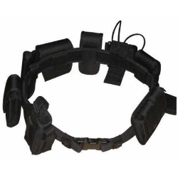AGPtek - Security Modular Equipment System Duty Belt