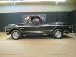 Chevrolet - 1969 C10 Pick Up Truck