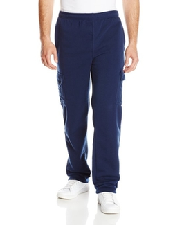 U.S. Polo Assn. - Fleece Cargo Pants