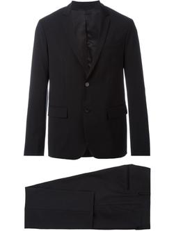 Paolo Pecora   - Notched Lapels Suit