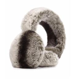 Surell - Rabbit Fur Earmuffs