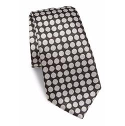 Giorgio Armani  - Circle Silk Tie