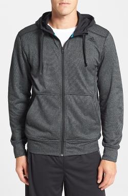 Adidas  - Full Zip Hoodie