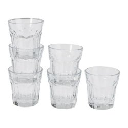 Ikea - Pokal Snap Shots Glass
