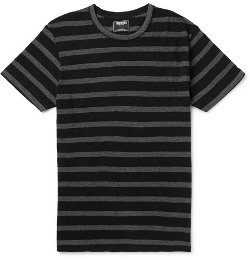 Todd Snyder - Striped Jersey T-shirt
