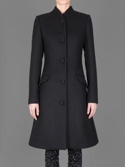 Proenza Schouler -  Heavy Wool Coat