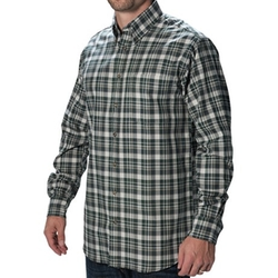Viyella  - Medium Plaid Sport Shirt