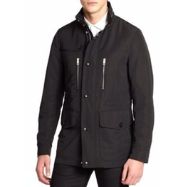 Burberry - Kinstone Nylon Field Jacket