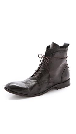 H by Hudson  - Swathmore Boots