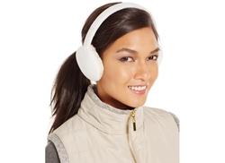 Style&Co.  - Fleece Earmuffs