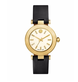Tory Burch - Classic T Stainless Steel Watch