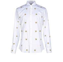 DSQUARED2 - Printed Shirt