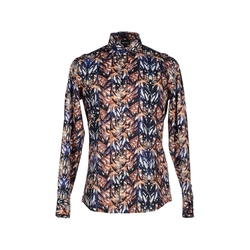 Just Cavalli - Printed Shirt