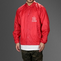 Kanye West - Pablo Wind Breaker Jacket