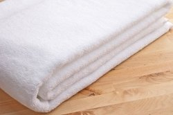 Thirsty TM Towels - Turkish Bath Sheet