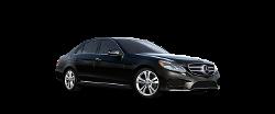 Mercedes-Benz - E350