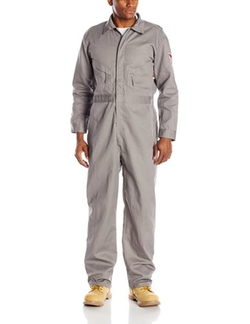 Walls  - Flame Resistant Industrial Coverall