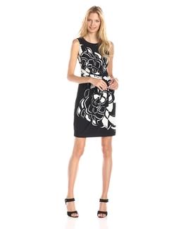 Donna Morgan - Rouch Waist Dress