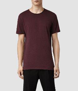 All Saints - Figure Crew-Neck T-Shirt