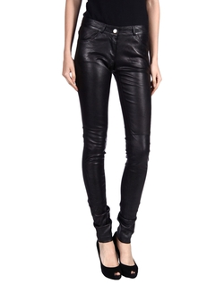 Barbara Bui - Casual Leather Pants
