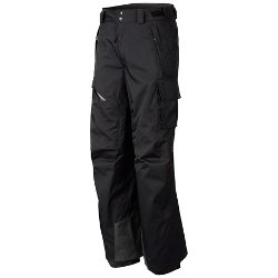 Mountain Hardwear  - Returnia Dry.Q Core Cargo Pants