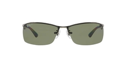 Ray-Ban - RB8315 Polarized Sunglasses