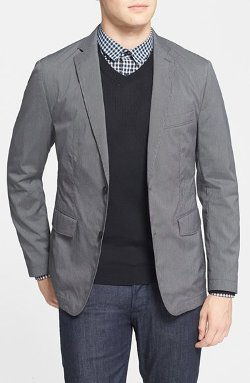 Boss Hugo Boss - Micro Check Sport Coat