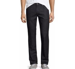 J Brand - Kane Straight-Leg Pima Cotton-Blend Jeans