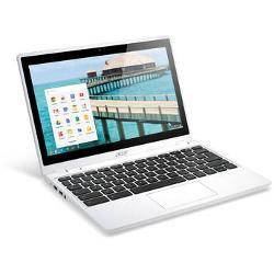 Acer  - Touchscreen Chromebook Computer