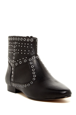 French Connection - Charlene Grommet Booties