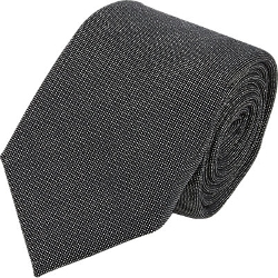 Brooklyn Tailors - Worsted Neck Tie