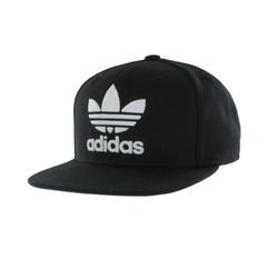 Adidas - Originals Snapback Flatbrim Cap