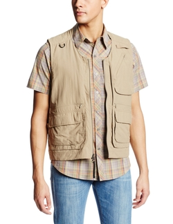Royal Robbins  - Field Guide Vest