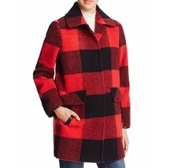 Pendleton - Paul Bunyan Plaid Coat