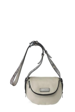 Marc by Marc Jacobs - New Q Zippers Mini Natasha Bag